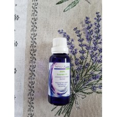 Award Winning Lavender Oil  15mls (Grosso)