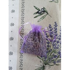 Dried Lavender Bags